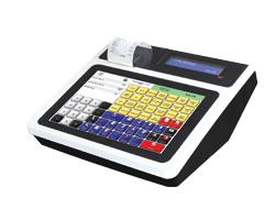 registratore di cassa CashAndra